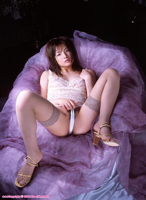 WEB Gravure : ( [X-City - Ero-citing] - | 2004 No.02 | Megu Anrai/安来めぐ )