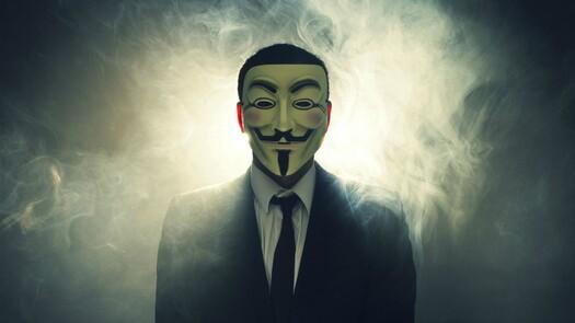 Qui sont vraiment les Anonymous