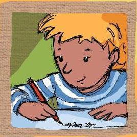 CP : Les débuts en écriture-lecture