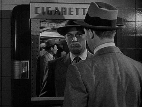 Le port de la drogue, Pickup on South Street, Samuel Fuller, 1953