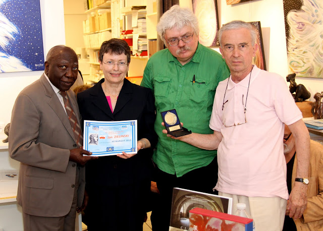 Prix PÉTRARQUE 2013
