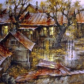 Le monde de Vyacheslav ...