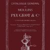 Livre Monnier Peugeot Pt de Roide