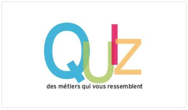 100 Métier en Région - Rechercher - S'informer - faire le QUIZ !