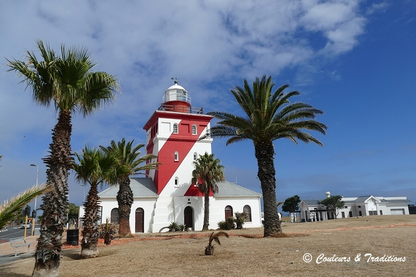 Le Phare Green Point