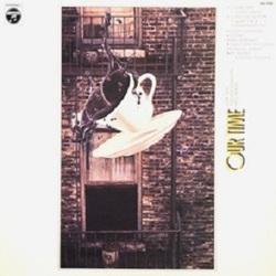 Kiyoshi Sugimoto - Our Time - Complete LP