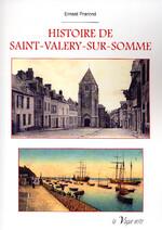 5 livres pour découvrir l'histoire de Saint-Valery-sur-Somme