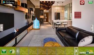 Jouer à Luxury guest house escape