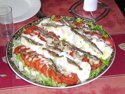 Blog de charlottopoire :Charlottopoire... mes petites créas..., Tomate Mozzarella