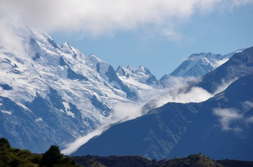 Jour 6 - Aoraki-Mont Cook à Oamaru