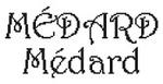 Dictons de la St Médard + grille prénom   !