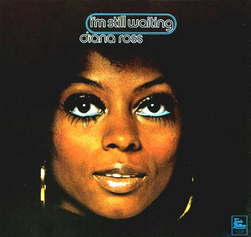 "Diana Ross - 1971 : Album "" Surrender "" Motown Records MS-723 [ US ]"