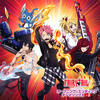 Fairy Tail Rock !