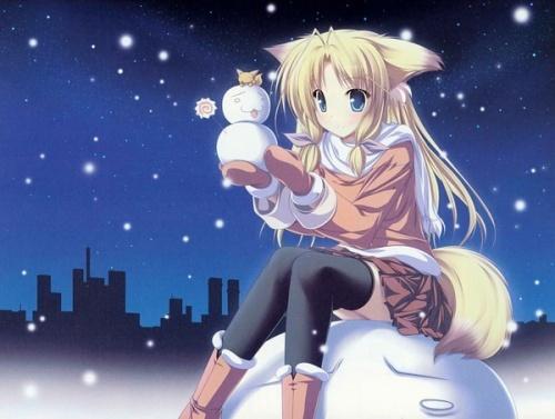 Fille Manga - n°16
