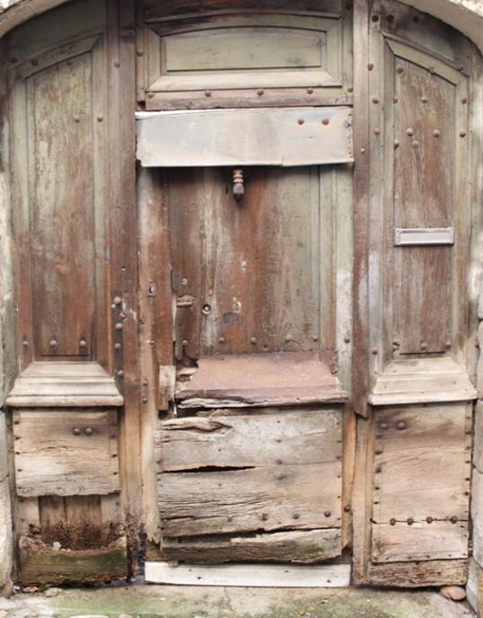 Porte à Figeac (2)
