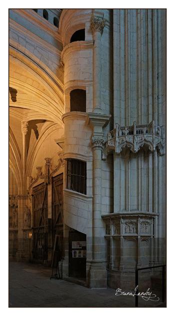 Cathédrale Saint Pierre & Saint Paul