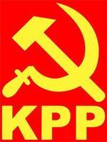 Pologne, le régime s'attaque à Beloyannis, l'homme à l'oeillet rouge symbole de la résistance au nazisme ! (IC.fr-15/04/19)