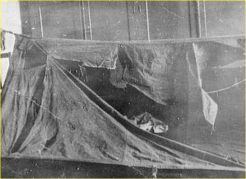 Retour à l'énigme Dyatlov : découverte d'un cadavre au même endroit