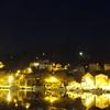 La Marina de nuit