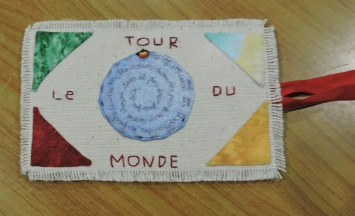 Souvenirs de voyage