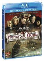 [Blu-ray] Pirates des Caraïbes : Jusqu'au bout du monde