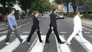 * Abbey Road
