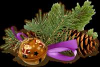 *** 14 - Noël Arrive ***