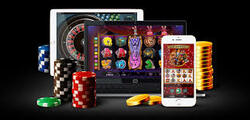 Kemunculan Casino Online Sebagai Wadah Judi Modern
