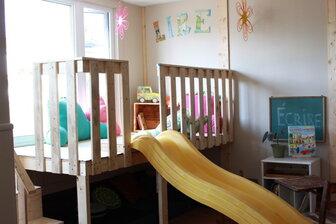 Je vous présente La Maison des Enfants