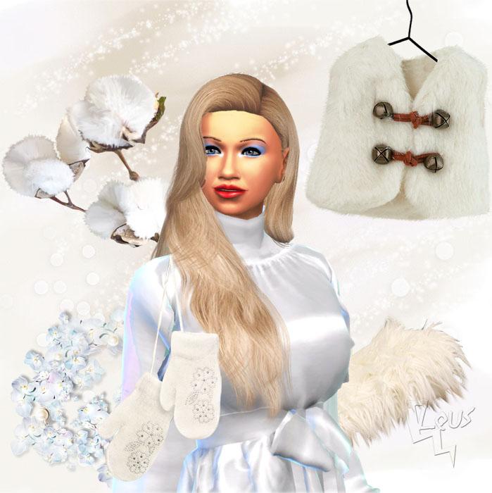 Blanc Coton
