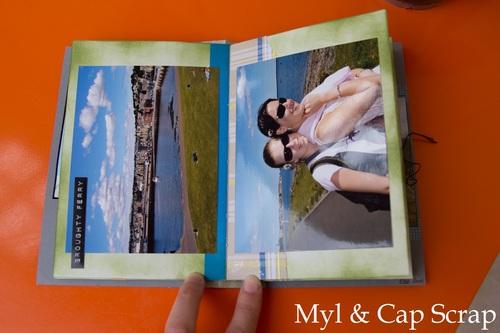 Mylène : Road Trip en Ecosse