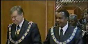 Sassou-Nguesso, dictateur et franc-maçon: une vraie escroquerie ...