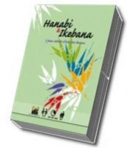 Hanabi et Ikebana