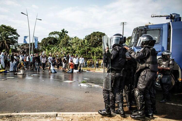 Gabon. La violence remporte les élections