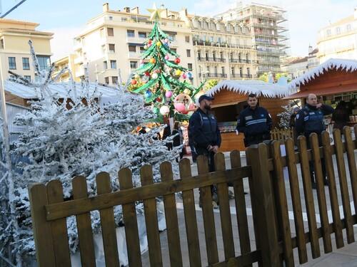 Marché de Noël 2017 à Toulon