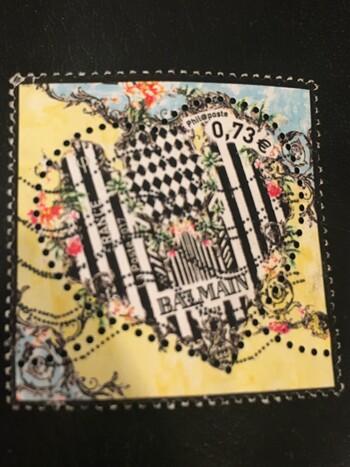 Timbres saint valentin 1985 - 2021
