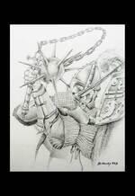 Crayonnés
