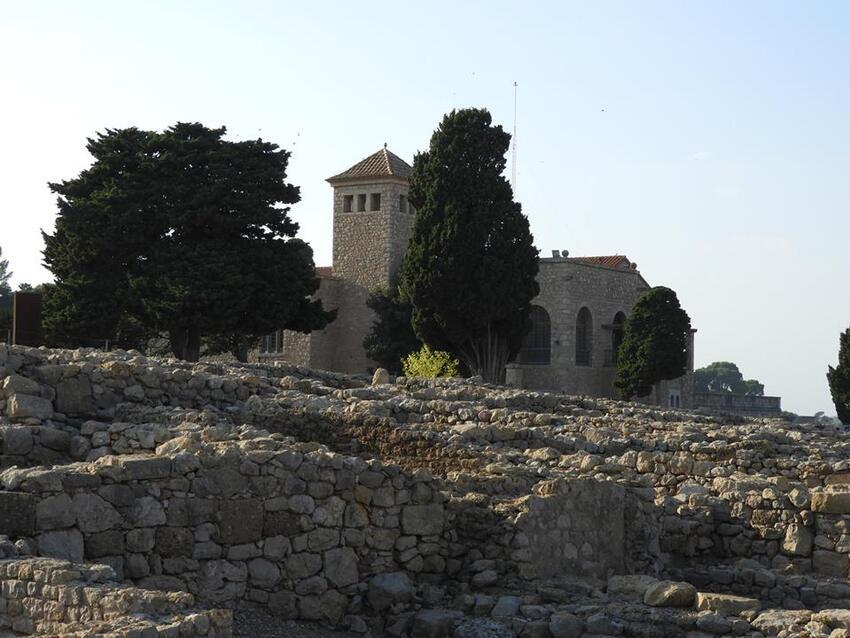 Empùries, Museu d'Arqueologia de Catalunya