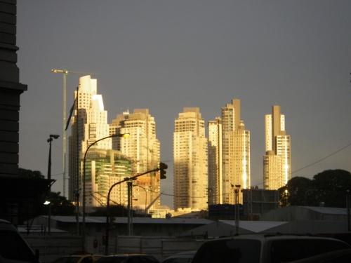 Rosario, Buenos Aires