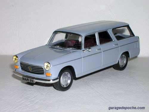 Peugeot 404 break 1964