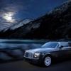 Bentley de nuit