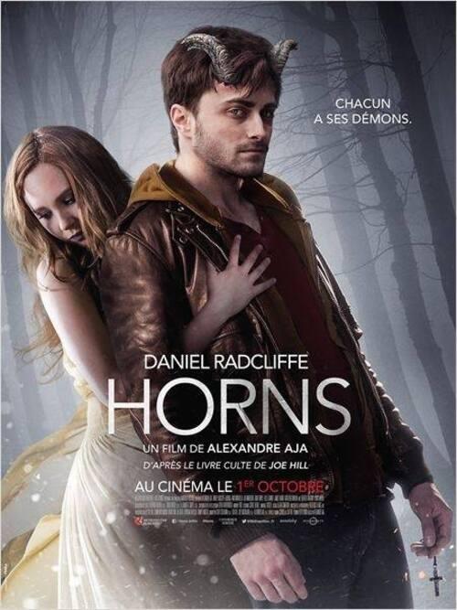 "Bonsoir a l'honneur : "" Horns """