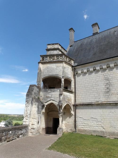 La Cité royale de Loches ( 3 )