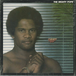 Mighty Pope - The Mighty Pope - Complete LP
