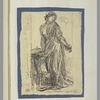 Henri Fantin-Latour, Bohémienne sur la table