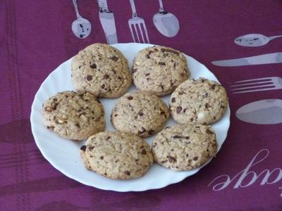 Blog de charlottopoire :Charlottopoire... mes petites créas..., Cookies