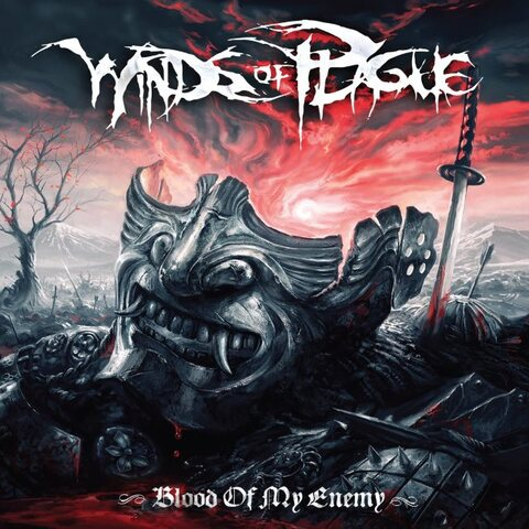 "WINDS OF PLAGUE - ""Kings Of Carnage"" (Clip)"