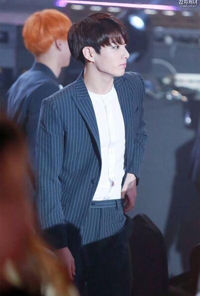 14/01/2016 Séoul Music Awards