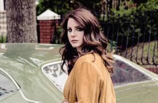 """Ultraviolence"" (2014), le chef-d'oeuvre de Lana Del Rey."