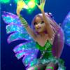 Flora Sirenix à l\'attaque